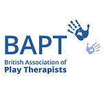 The Lead Therapist. bapt logo